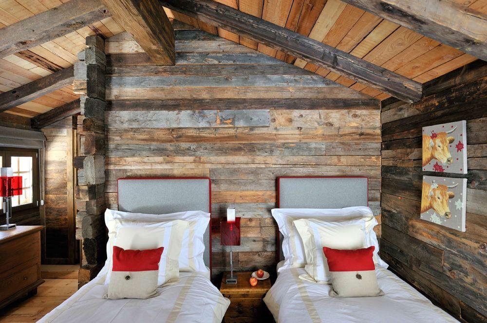 Gut Schlafzimmer