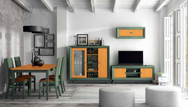 Muebles Mu Oz Cat Logo De Muebles Salones Modernos Modelo Stella  # Muebles Hipopotamo En Zaragoza