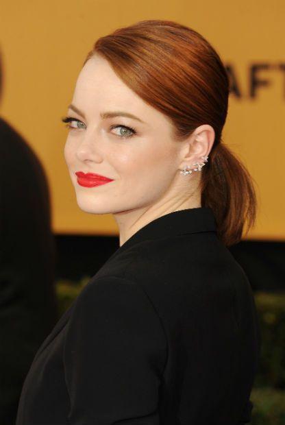 11 Frisuren Auf Die Männer Bei Frauen Stehen Emma Roberts Männer