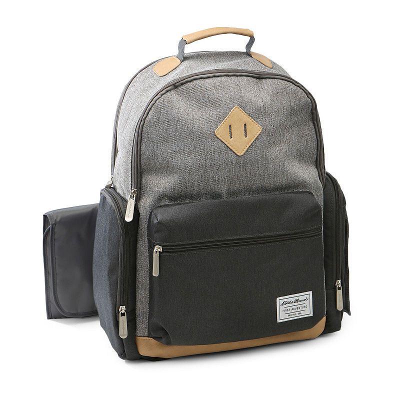 c8af104fc0 Eddie Bauer Explorer Backpack Diaper Bag