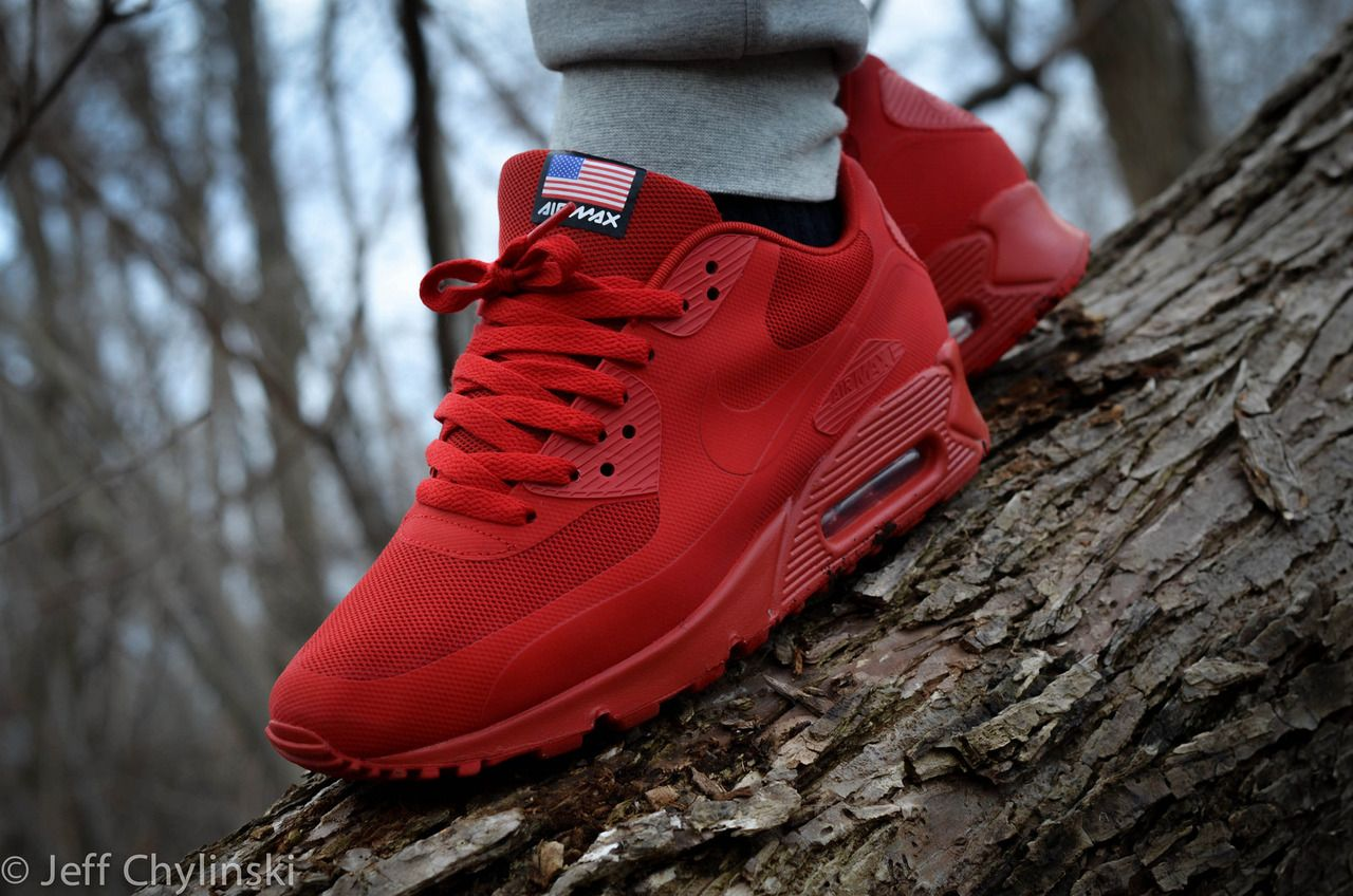 47d0e19e9e670 Air Max 90 Hyperfuse QS