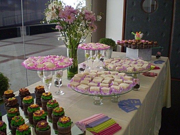 ideas para decorar la fiesta de primera comunin en casa fotos