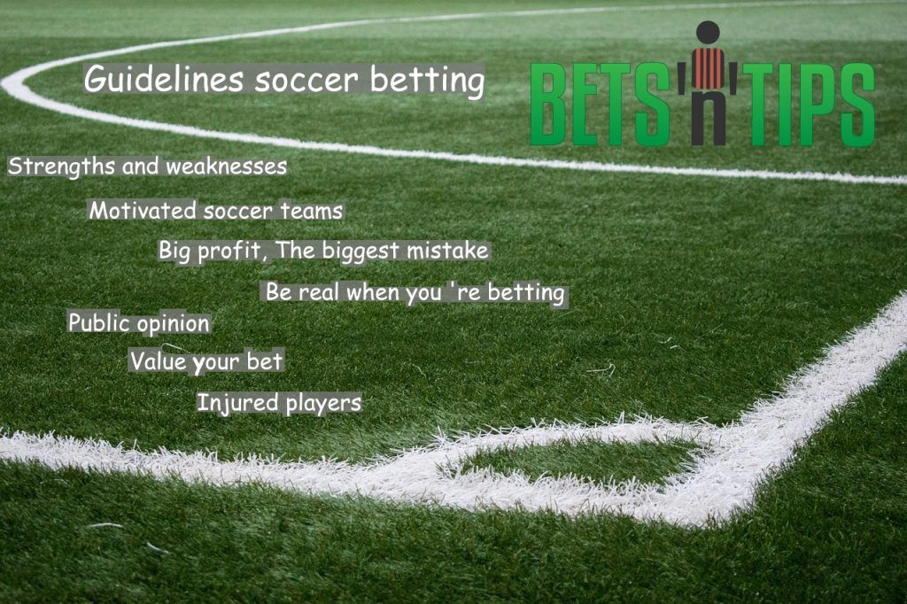 good betting tips