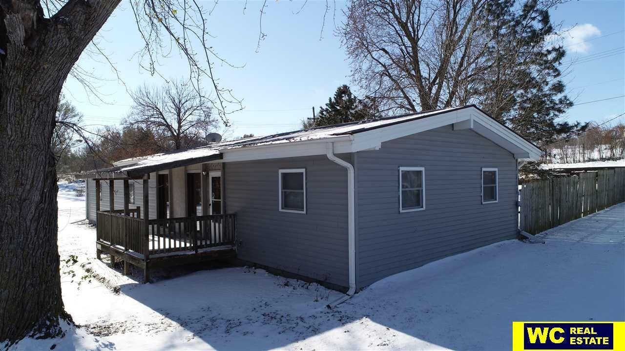 4541 Circle Drive, Blair, NE 68008 Estate homes, Circle