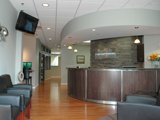 modern orthodontic office - Google Search | orthodontic office ...