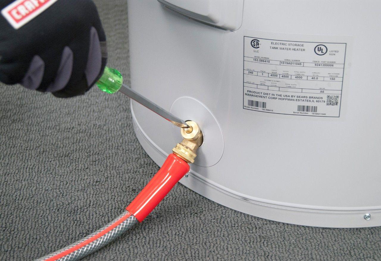 WHHE10 Electric water heater, Water heater, Heater
