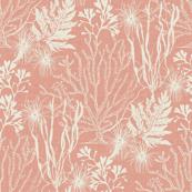 Poseidon Coral - littlerhodydesign - Spoonflower