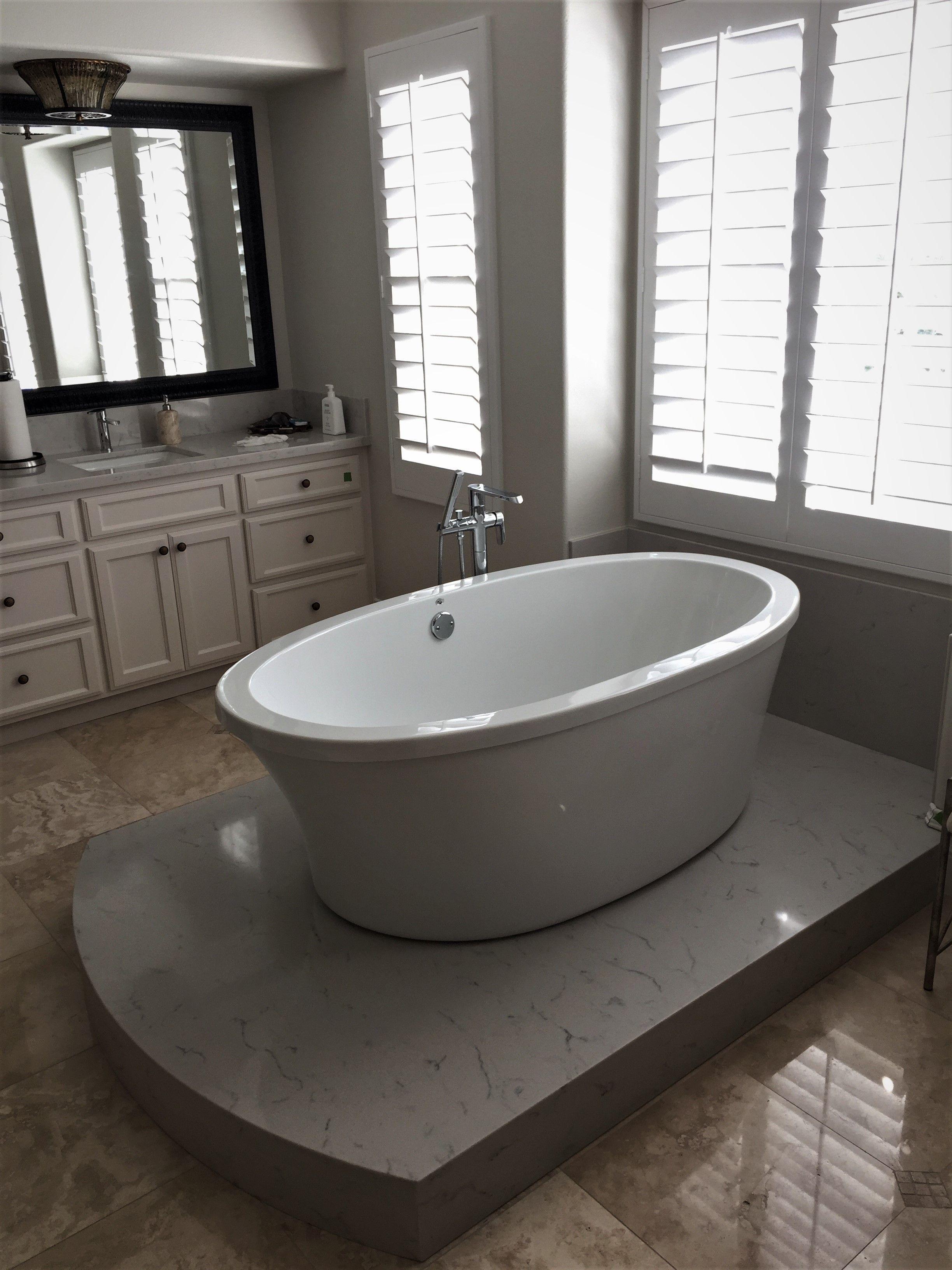 Pin By Morena Tile And Stone On Bathroom Tubs Bathroom Tub