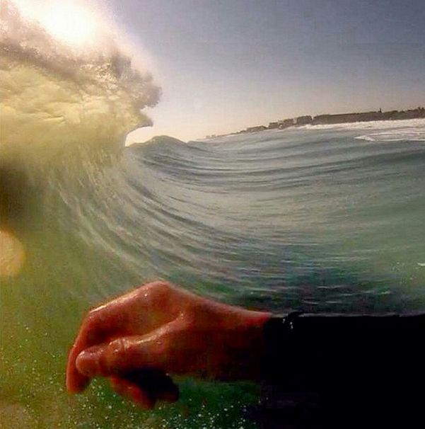 Pulling in... http://hostevie.com/shop/gopro-mouth-mount.html
