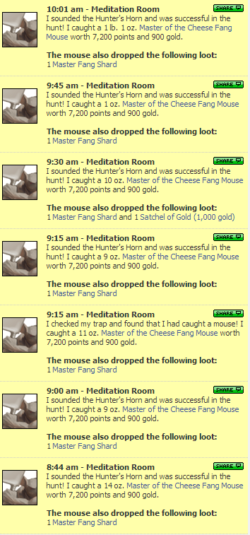 Master of the cheese fang catch streak mousehunt pinterest explore these ideas and much more spiritdancerdesigns Images