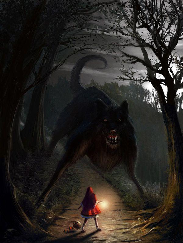 73505cd131 Werewolves