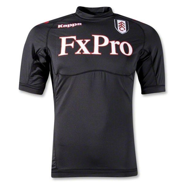 862c2226e Fulham 11 12 Authentic Away Soccer Jersey! CLINT DEMPSEY!  D