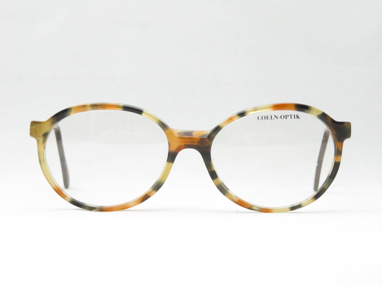Coeln Optik Mod 0191 Vintage Brille 80er Jahre Brillengestell
