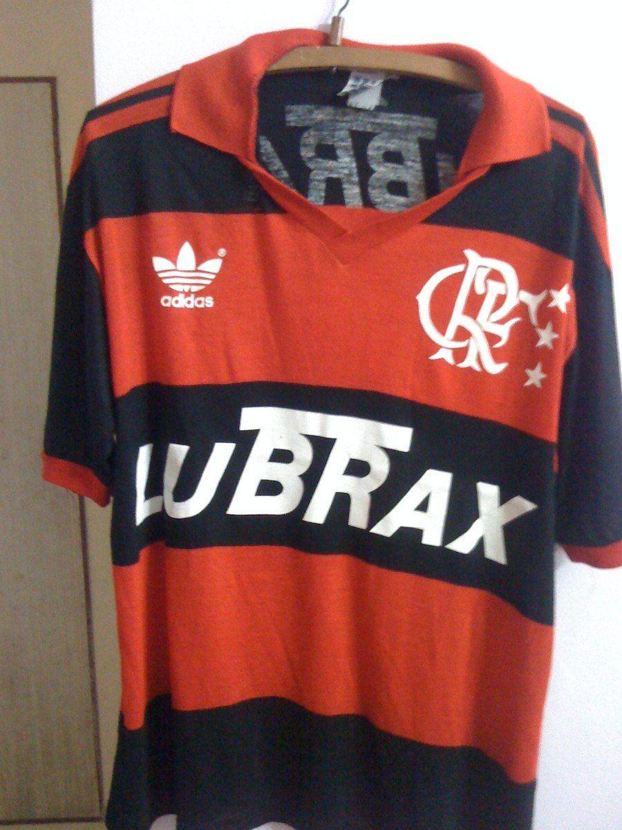 28d7927cbc Flamengo 1987.