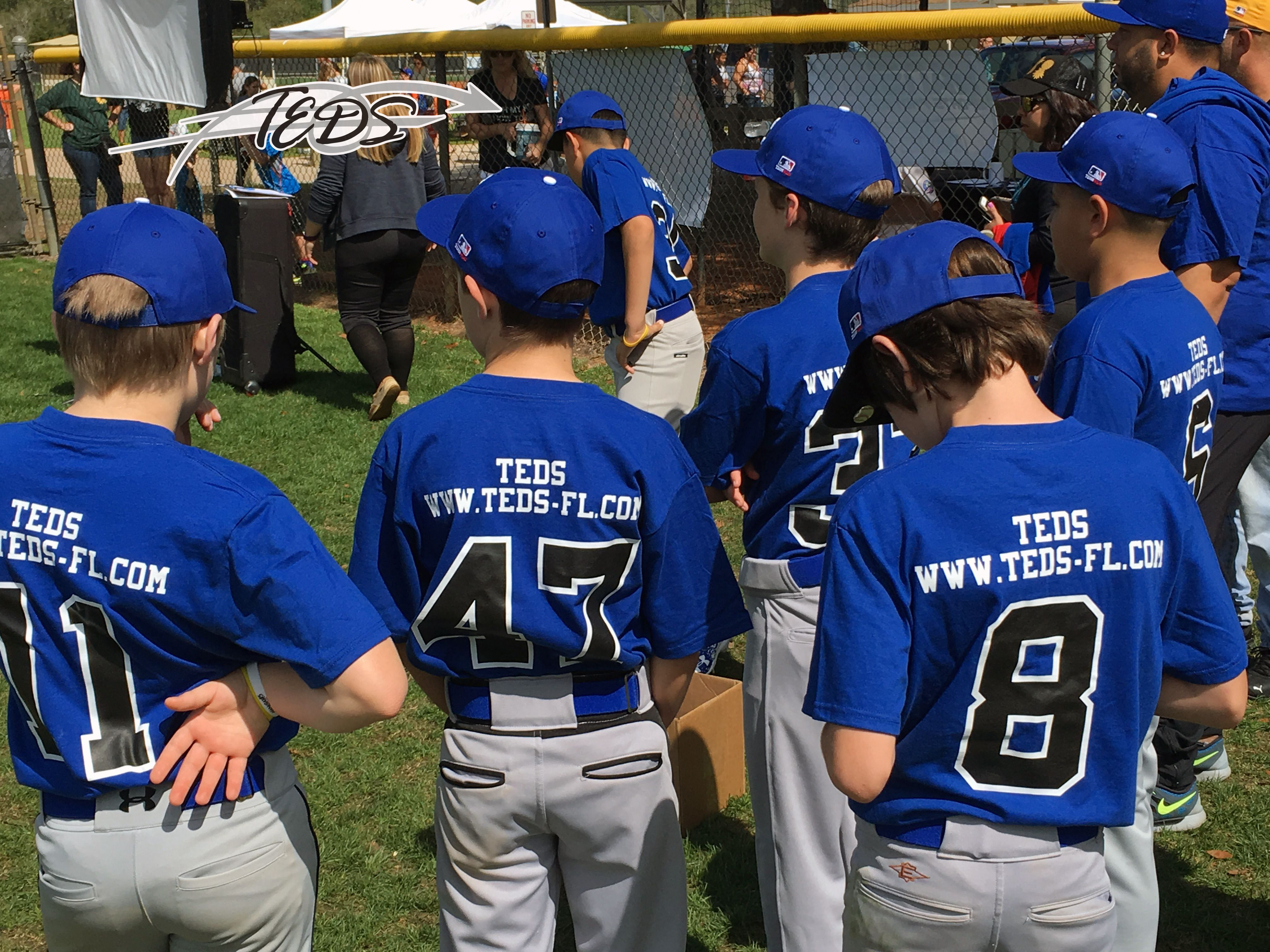 Congratulations To The Boys Of The West Volusia Athletic Club S Royals Baseball Team On A Successful 201 Athletic Clubs Little League Baseball Team