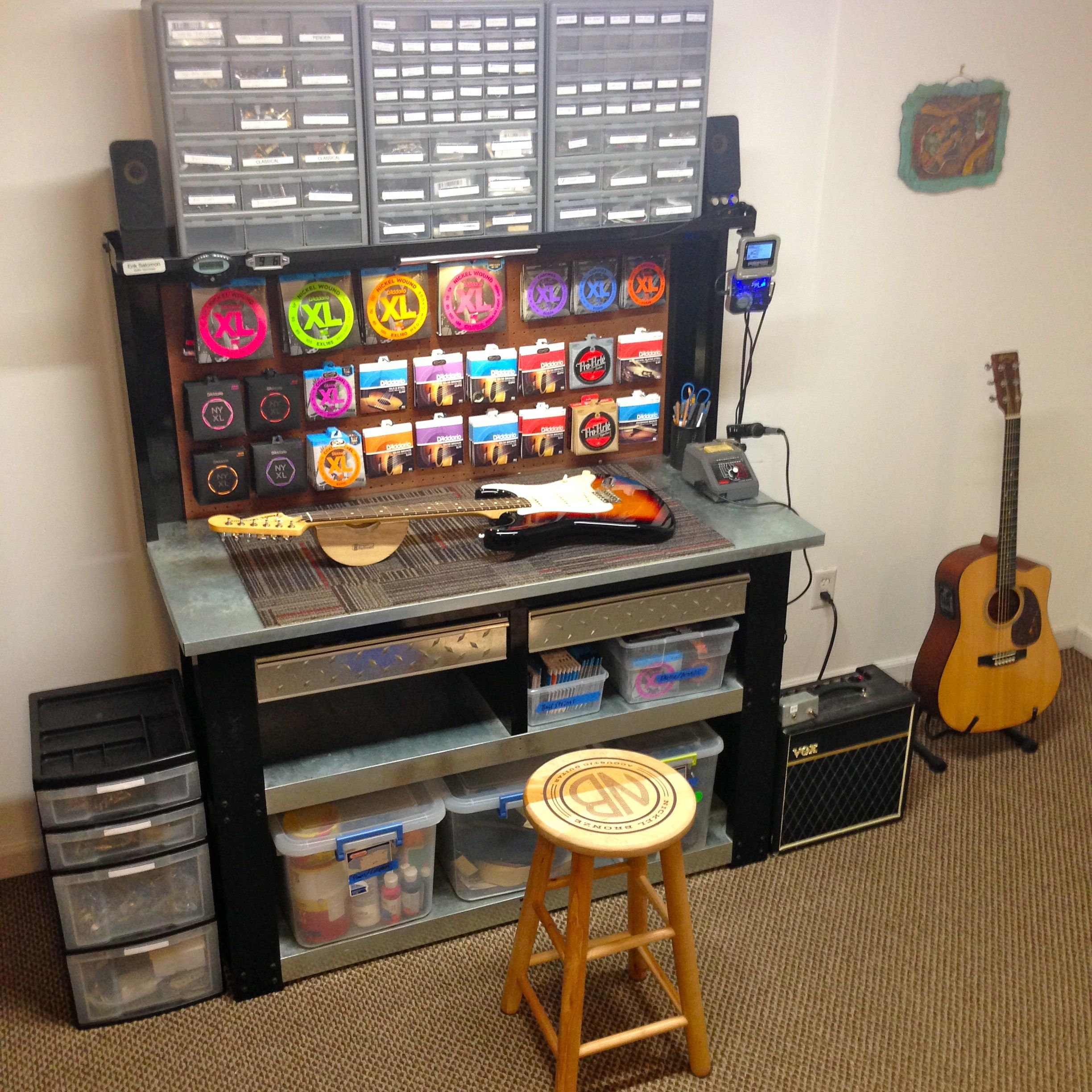 Dovetail template printable guitar - Image Result For Guitar Workbench