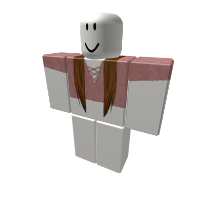 Rose Ripped Crop Top W Extensions Roblox Roblox Crop Tops - roblox hair extension template