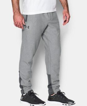 Men's UA ColdGear® Infrared Fleece Pants LIMITED TIME: FREE U.S. SHIPPING 3 Colors $69.99
