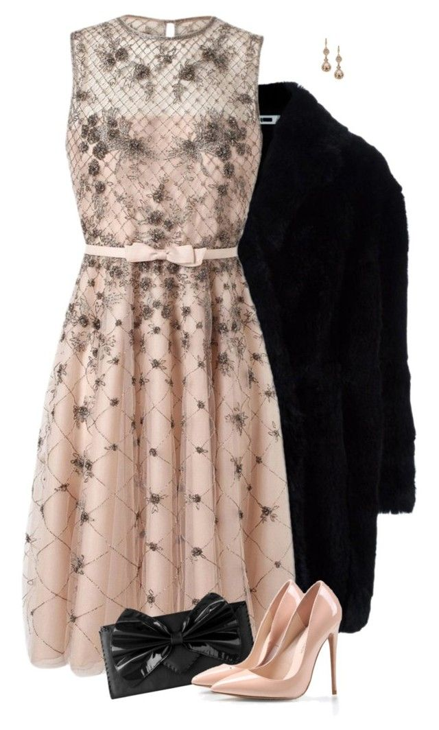 Valentino Dress | Casual/Dressy/Formal Dresses | Pinterest