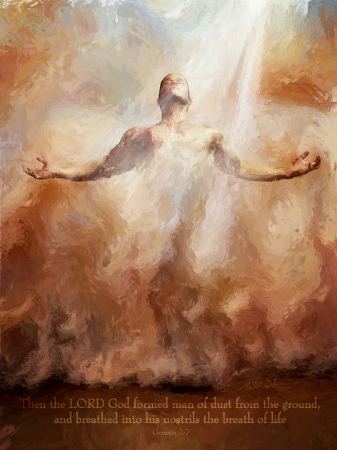 Christian Artwork | bible stories | Prophetic art ...