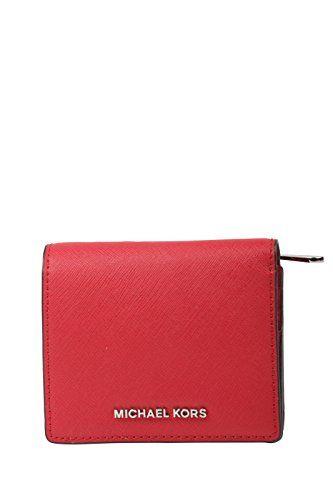 michael kors geldbörse klein