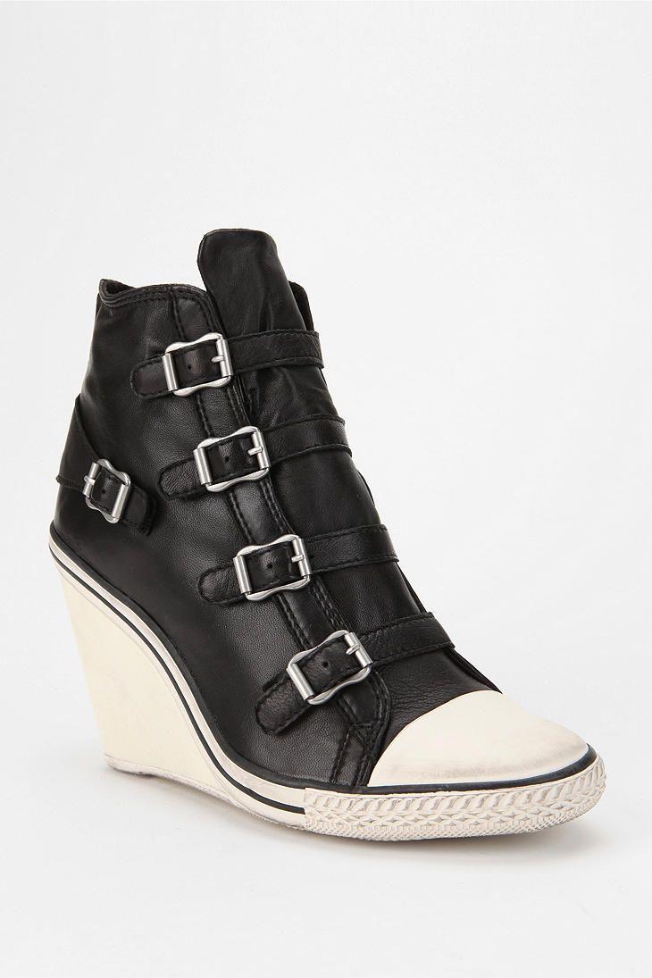 Ash Thelma Wedge-Sneaker | Sneakers