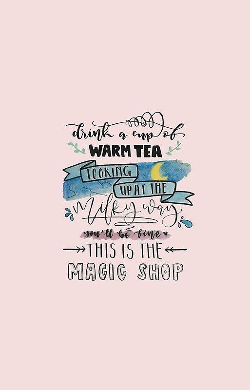 phone wall paper bts #phonewallpaper BTS - Magic Shop
