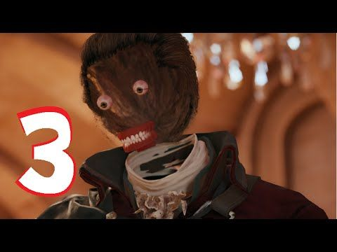 Assassins Creed Unity Dead Kings Mission 3 A Shadow From The