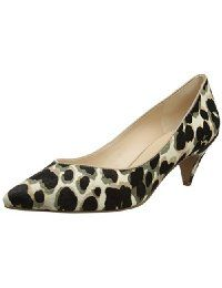 Amazon.com: Mid-Heel Pumps: Clothing, Shoes & Jewelry