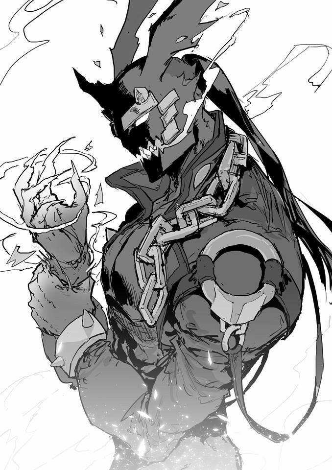 Demon Form Dark Art in 2018 Pinterest Characters, Character