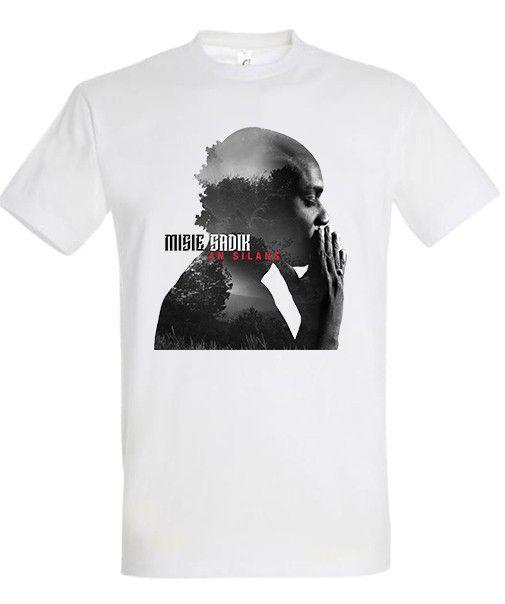 Men's misié sadik t-shirt