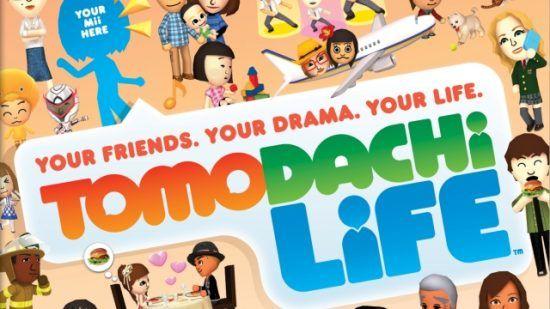 Tomodachi Life Jeu Complet PC Téléchargement Gratuit