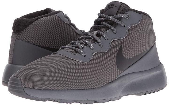 the latest 09bce eea5e Nike Tanjun Chukka Bagliore, Verde, Nero, Style, Moda, Scarpe Da Ginnastica