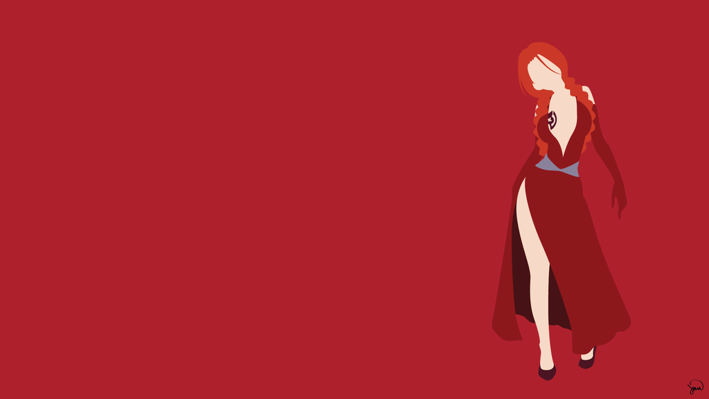Flare Corona (Fairy Tail) Minimalist Wallpaper by ...