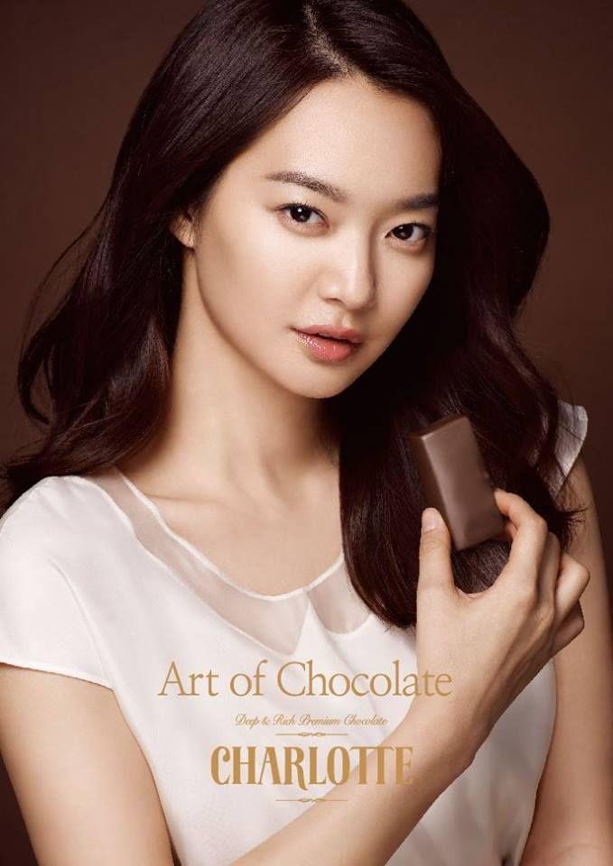 Shin Min A 신민아 | Shin min ah, Fashion, Oh my venus