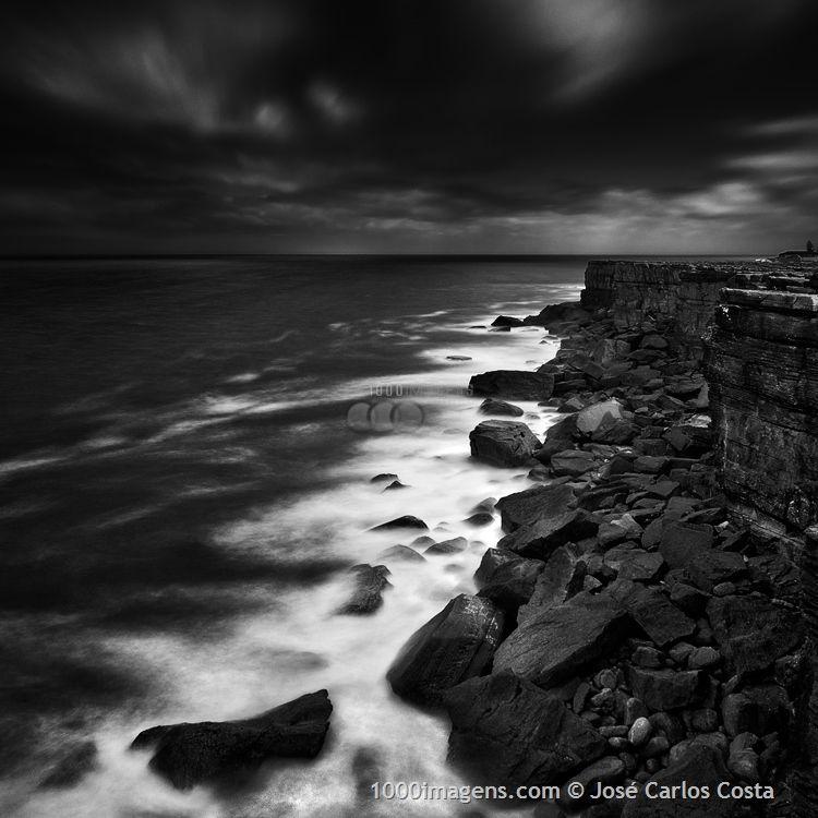 'Coastline', by José Carlos Costa