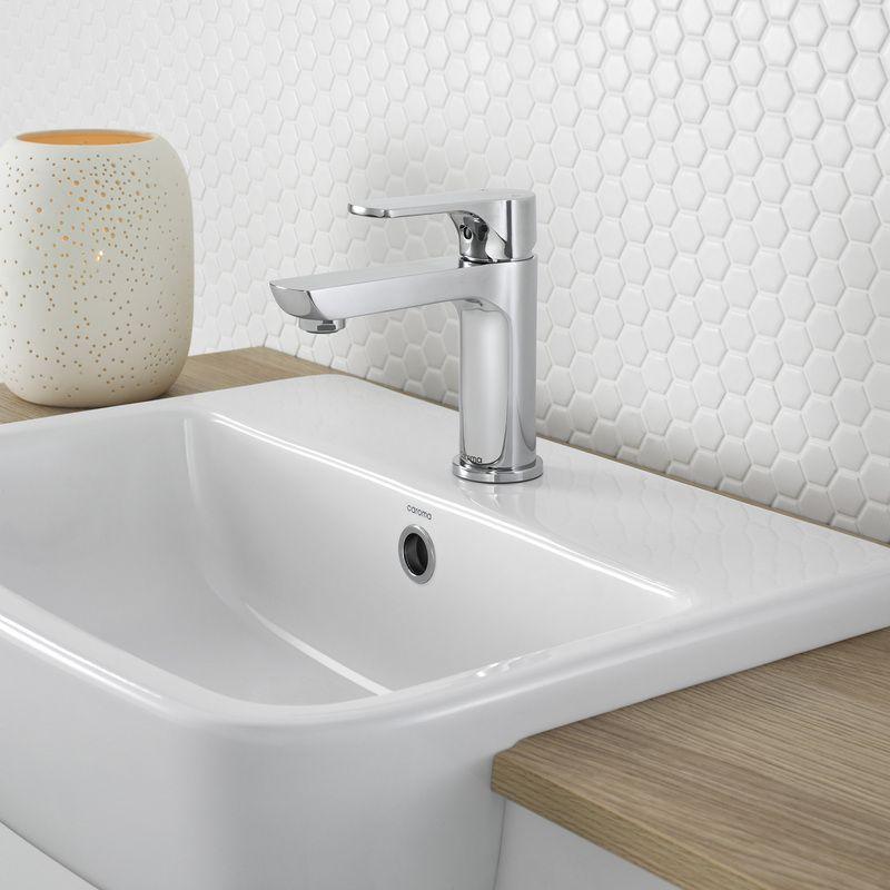 Caroma Urbane Basin Mixer   Such a fresh design   bathroom  inspiration   tapware. Caroma Urbane Basin Mixer   Such a fresh design   bathroom