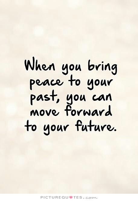 Looking Forward Quotes Brilliant Never Go Back To Your Past Nor Accept Abuse From Anyone  Quotes