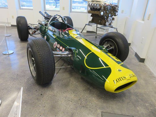 Indianapolis Motor Speedway Museum Indianapolis Picture Jim Clark Check Out Tripadvisor Members 39 1 Indianapolis Motor Speedway Motorsport Art Indy Cars
