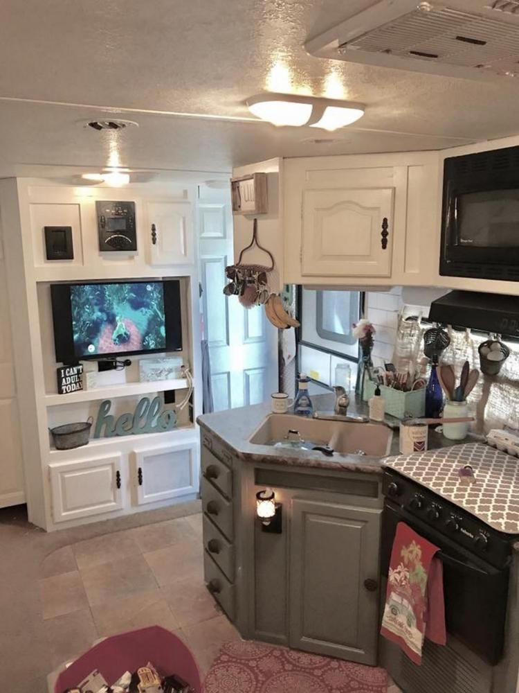 before and after rv remodel ideas all decorations home ideas