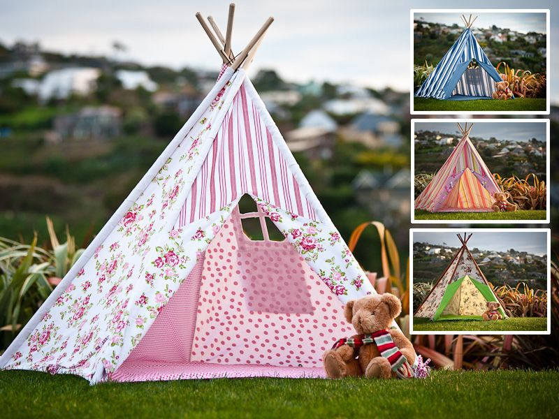 Mocka Teepees Kids Play Tents & Mocka Teepees Kids Play Tents | Tents Plays and Christmas gifts