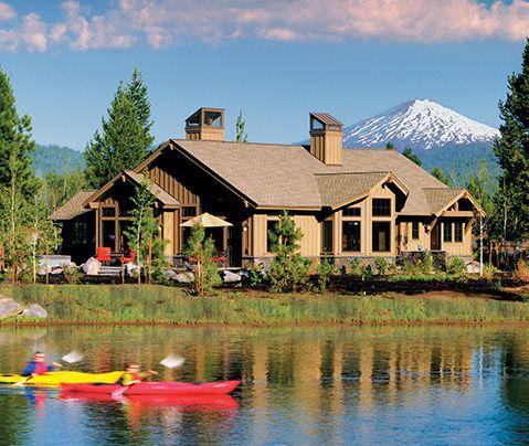 oregon resorts vacation rentals lodging sunriver. Black Bedroom Furniture Sets. Home Design Ideas