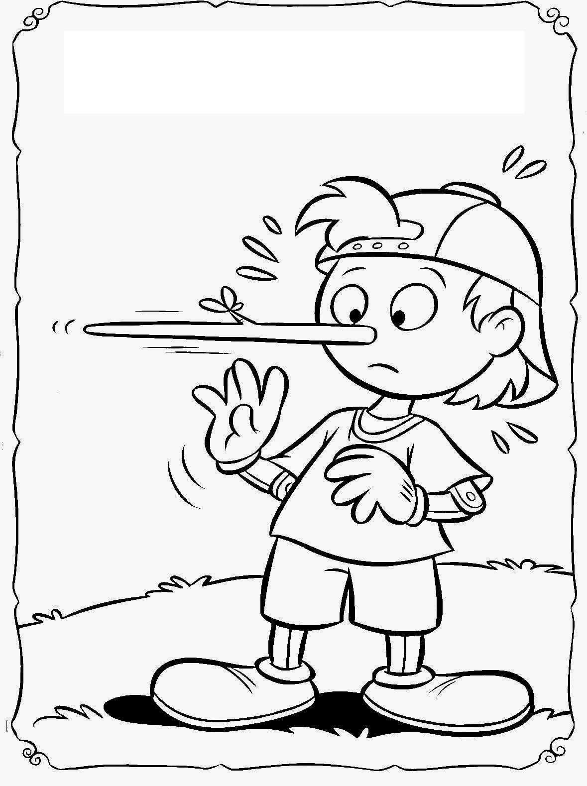 Pinokyo Hikaye Karti Yapimi Okul Oncesi Etkinlik Faliyetleri Madamteacher Com Pinocchio Boyama Kitaplari Boyama Sayfalari