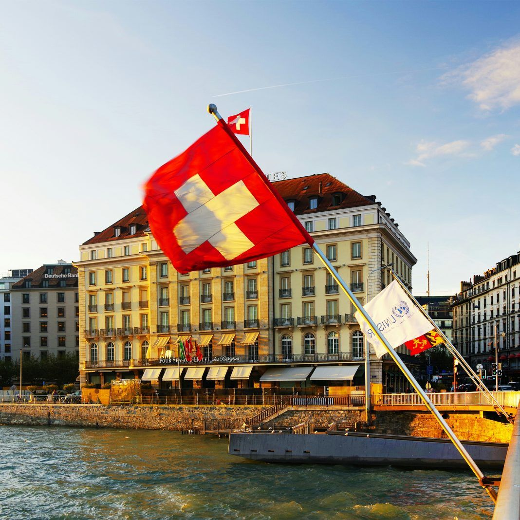 Tax Evasion Spotlighted as Swiss Banks Start Sharing