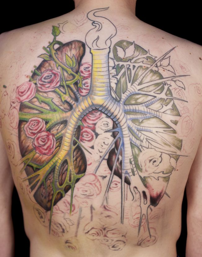 f5dfe7243 65 Roses Tat Chronic Illness Quotes, Painting Tattoo, Cystic Fibrosis, Just  Breathe,