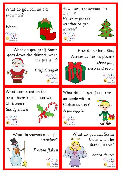 english christmas jokes Christmas crackers, Christmas
