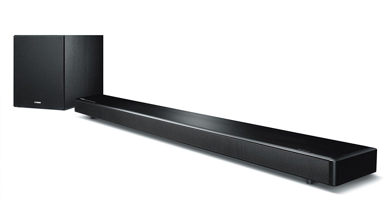 Yamaha ysp  premium quality channel surround sound speaker system black also rh pinterest