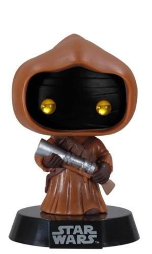 Star Wars Jawa Funko Pop