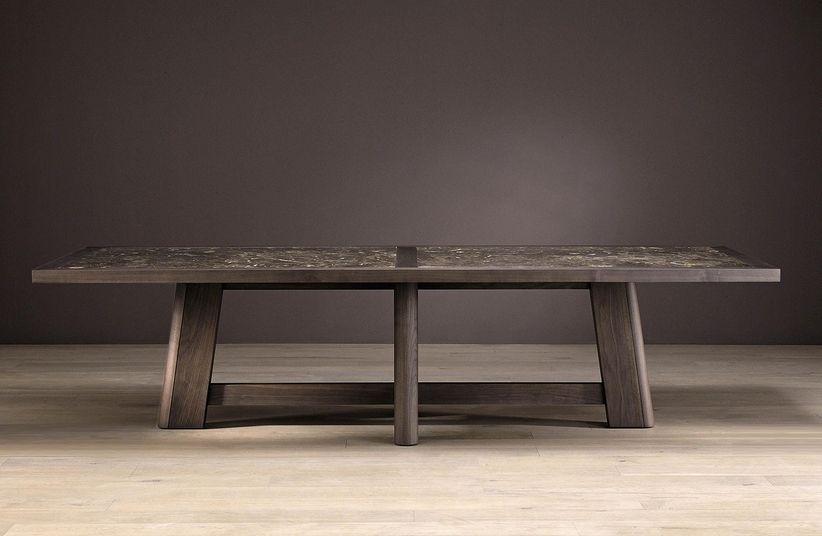 Bellavista collection Mesamagna Marmo 2 Luxe Table de salle à