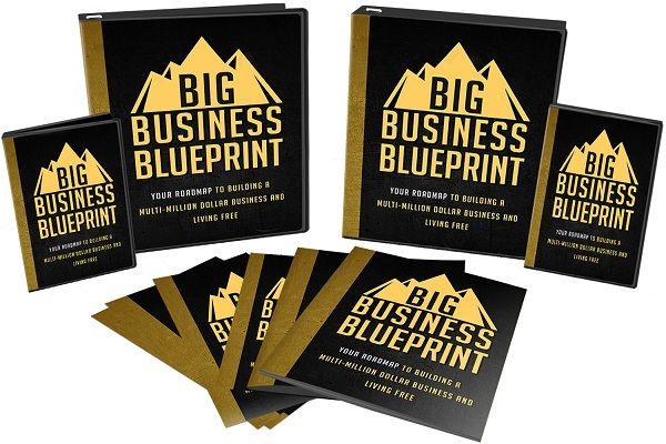 Big business blueprint ebooks hidichi pinterest online big business blueprint ebooks malvernweather Images